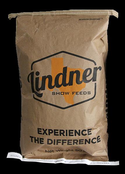 205 Milk Pellet – Lindner Show Feeds